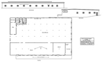 Central Issue Bldg 2073, Post Supply - Stock Control Schematic by U.S. Army, Directorate of Engineering and Housing