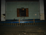 Doughboy Theater Auditorium Stage