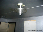 Doughboy Theater -- Light Fixture