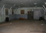 Bldg. T-108, East Garrison, Interior