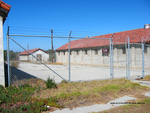Hazardous Chemical Storage Yard by Dennis Sun