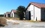 Former Horse Stables Redesigned for Hazardous Chemical Storage Buildings