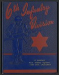 Fort Ord Yearbook: Company G, 63rd Infantry Regiment, 6th Infantry Division, June 1952 - September 1952 by U.S. Army