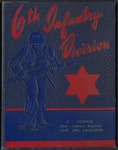 Fort Ord Yearbook: Company C, 63 Infantry Regiment, 6th Division, 26 January 1953 - 16 May 1953 by U.S. Army