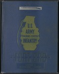 Fort Ord Yearbook: Company D, 1st Battle Group, 1st Brigade, 16 February 1959 - 11 April 1959