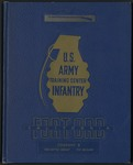 Fort Ord Yearbook: Company B, 10th Battle Group, 3rd Brigade, 26 January 1959 - 21 March 1959 by U.S. Army