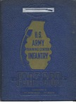 Fort Ord Yearbook: Company C, 8th Battle Group, 3rd Brigade, 9 March 1959 - 2 May 1959