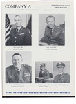 Fort Ord Yearbook: Company A, 3rd Battle Group, 1st Brigade, 21 March 1960 - 14 May 1960