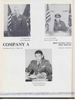 Fort Ord Yearbook: Company A, 1st Battle Group, 1st Brigade, 20 March 1961 - 13 May 1961