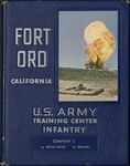 Fort Ord Yearbook: Company C, 1st Battle Group, 1st Brigade, 12 March 1962 - 4 May 1962