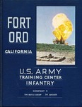 Fort Ord Yearbook: Company C, 10th Battle Group, 3rd Brigade, 4 February 1963 - 30 March 1963