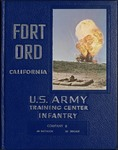Fort Ord Yearbook: Company B, 4th Battalion, 3rd Brigade, 17 February 1964 - 10 April 1964