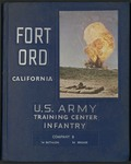 Fort Ord Yearbook: Company B, 1st Battalion, 3rd Brigade, 2 March 1964 - 25 April 1964 by U.S. Army