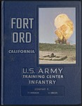Fort Ord Yearbook: January 1967 - 25 March 1967