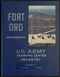 Fort Ord Yearbook: Company C, 1st Battalion, 1st Brigade, 15 January 1968 - 8 March 1968
