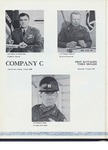 Fort Ord Yearbook: Company C, 1st Battalion, 3rd Brigade, 10 June 1968 - 2 August 1968