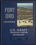 Fort Ord Yearbook: Headquarters & Headquarters Company, 2nd Battalion, 3rd Brigade, 11 August 1969 - 3 October 1969 by U.S. Army