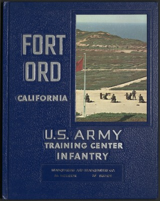 Fort Ord Yearbooks | Fort Ord Collection | California State