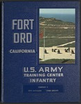 Fort Ord Yearbook: Company C, 5th Battalion, 3rd Brigade, 17 August 1970 - 9 October 1970