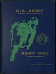 Fort Ord Yearbook: Company C, 4th Battalion, 3rd Brigade, 19 November 1973 - 17 January 1974