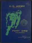 Fort Ord Yearbook: Company A, 2nd Battalion, 3rd Brigade, 7 July 1975 - 21 August 1975