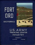 Fort Ord Yearbook: Company B, 3rd Battalion, 3rd Brigade, 12 May 1969 - 3 July 1969