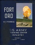 Fort Ord Yearbook: Company B, 5th Battalion, 1st Brigade, 16 January 1967 - 11 March 1967