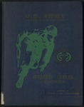 Fort Ord Yearbook: Company H, 5th Batallion, 3rd Brigade, 14 August 1972 - 11 October 1972 by U.S. Army