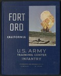 Fort Ord Yearbook: Headquarters & Headquarters Company, 1st Battalion, 3rd Brigade, 21 February 1966 - 15 April 1966