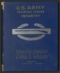 Fort Ord Yearbook: Company D, 8th Battle Group, 3rd Brigade, 30 January 1961 - 25 March 1961