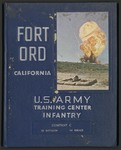 Fort Ord Yearbook: Company C, 2nd Battalion, 1st Brigade, 18 April 1966 - 11 June 1966 by U.S. Army