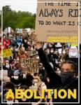 HCOM 383 Abolition Magazine