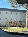 Grafit' by JF Visser