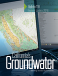 2016, Sep. 22 --  Bulletin 118, Interim Update 2016, California's Groundwater Working Toward Sustainability, DWR