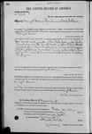 002380, US Land Patent, T29S, R17E, August Hemme, May 10, 1870, and BLM Land Patent Detail Sheet