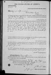 002858, US Land Patent, T29S, R17E, Joseph S. Zumwalt, May 5, 1871, and BLM Land Patent Detail Sheet