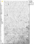 1899, Sept. 18 - Notice of Water Claim; Gonzalez Water Company; Monterey County Recorder's Office Water Rights Book A, Page 179; Salinas River; Typed Transcription and Map