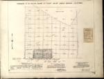 T24S, R7E, BLM Plat_320063_1 - Nov. 23, 1931, Apr. 28, 1932 Survey