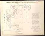 T24S, R8E, BLM Plat_319714_1 - Dec. 6, 1961, Dependent Resurvey & Subdivision of Sections Survey