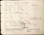 T24S, R9E, BLM Plat_319585_1 - Nov. 5, 1890 Survey