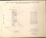 T24S, R10E, BLM Plat_317633_1 - Dec. 6, 1961, Dependent Resurvey & Subdivision of Sections Survey