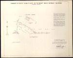 T23S, R9E, BLM Plat_319579_1 - Dec. 6, 1961, Dependent Resurvey
