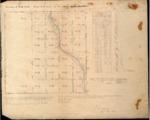 T23S, R10E, BLM Plat_317603_1 - Feb. 29, 1856 Survey