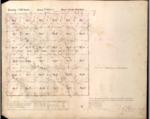 T23S, R14E, BLM Plat_316450_1 - Apr. 27, 1873 Survey