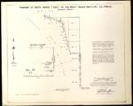 T22S, R7E, BLM Plat_320057_1 - Dec. 6, 1961 -- Dependent Resurvey Survey