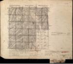 T22S, R12E, BLM Plat_317373_1 - June 16, 1893 Survey