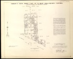T21S, R7E, BLM Plat_320049_1 - Dec. 6, 1961, Dependent Resurvey & Subdivision of Sections Survey