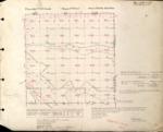 T20S, R9E, BLM Plat_319556_1 - May 19, 1859, Sept. 18, 1891 Survey
