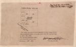 T20S, R12E, BLM Plat_317360_1 - Nov. 22, 1892, Diagram, Sec. 19 Survey