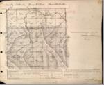T18S, R3E, BLM Plat_321244_1 - Dec. 8, 1883 Survey